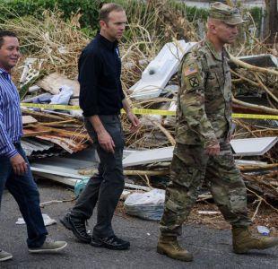 ¿Cuál es el criticado plan de Donald Trump para la crisis económica de Puerto Rico?
