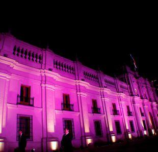 [FOTOS] Así fue el homenaje del Gobierno al centenario de Violeta Parra