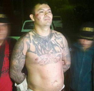 Los crímenes de los que se acusa a Blanco, el líder de la Mara Salvatrucha capturado en Guatemala