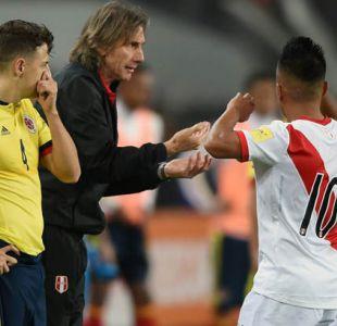 Abogado de Talca pretende denunciar a Perú y Colombia a la FIFA por presunto arreglo