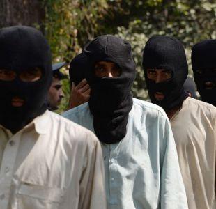 Talibanes niegan haber matado y violado a secuestradas canadienses