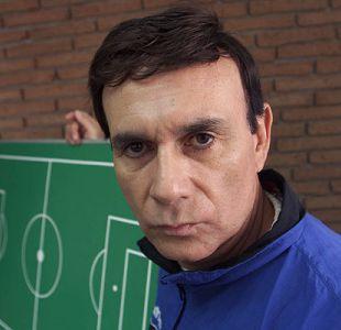 Fallece ex árbitro internacional chileno Hernán Silva
