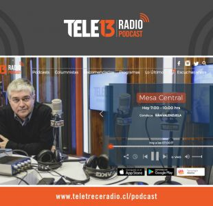 Tele13 Radio Podcast