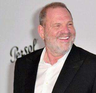 [VIDEO] Escándalos sexuales en el cine y la televisión