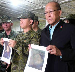 Filipinas confirma muerte del jefe de Estado Islámico en el sureste asiático