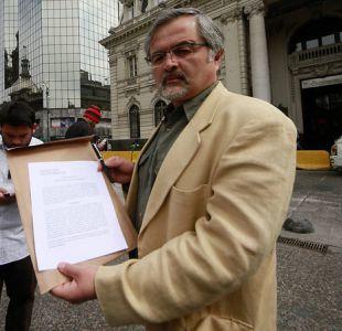 Abogado suma nueva denuncia ante la FIFA por presunto arreglo entre Perú y Colombia