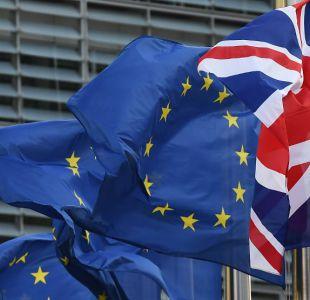 May y Juncker acuerdan acelerar las negociaciones para alcanzar pacto sobre el Brexit