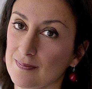 El misterioso asesinato en un coche bomba de la bloguera Daphne Caruana Galizia