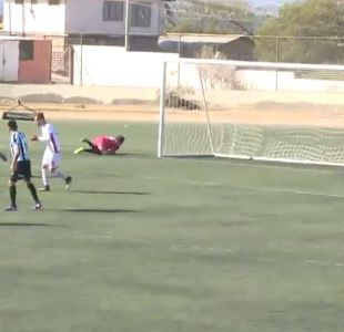 [VIDEO] Goles Primera B fecha 11: San Felipe vence a Copiapó en La Caldera