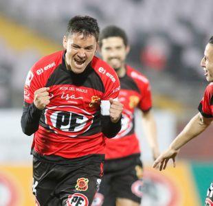 [VIDEO] Goles Primera B fecha 11: Rangers vence a Valdivia en Talca