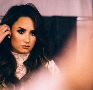 Esta fue la reacción de Demi Lovato al enterarse del compromiso matrimonial de Joe Jonas