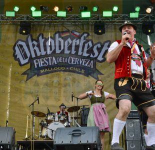 Oktoberfest: cómo llegar al evento y las principales novedades