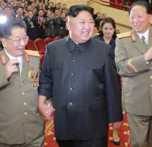 Ri Hong-sop y Hong Sung-mu: los dos científicos que dirigen el programa nuclear de Corea del Norte