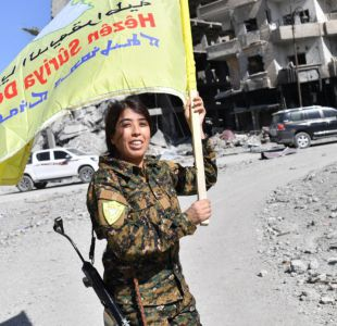 EI deja Raqa tras batalla con más de 3 mil muertos