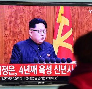 Opposite Number, la serie de televisión británica que fue atacada por hackers de Corea del Norte