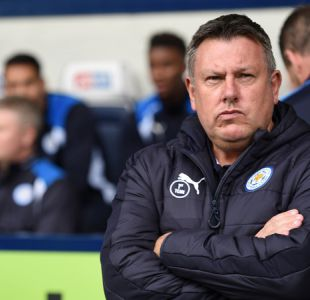 Leicester despide a su técnico buscando evitar el descenso en la Premier League