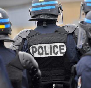 Detienen a 10 personas vinculadas a un complot para asesinar a políticos en Francia
