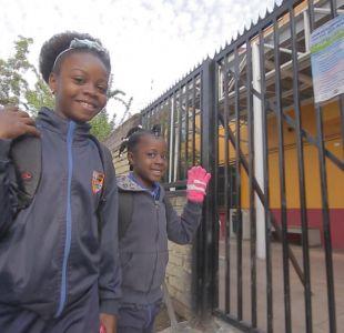 [VIDEO] La Legua: Al menos 200 niños no están asistiendo a clases