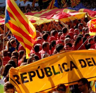 ¿Qué son la Asamblea Nacional Catalana y Òmnium Cultural?