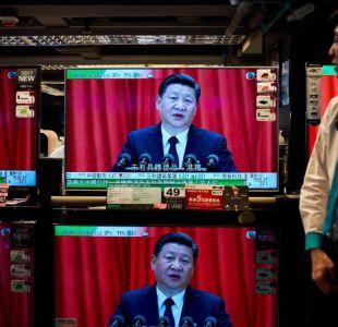 FF.AA de clase mundial y China en el centro del mundo: 5 claves del discurso de Xi Jinping