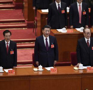 Xi Jinping defiende la autoridad del PC y promete una nueva era para China