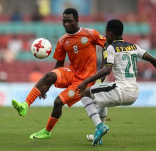 Ghana vence a Níger y enfrentará a Mali en los cuartos del Mundial Sub 17
