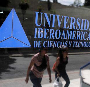 Denuncian agresión a estudiante de la Universidad Iberoamericana