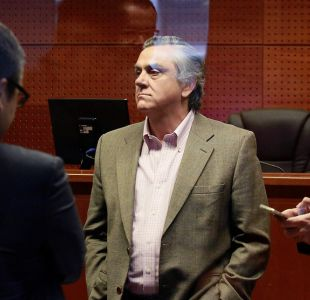 Fiscalía aumenta a $720 millones el monto que Longueira habría recibido de SQM