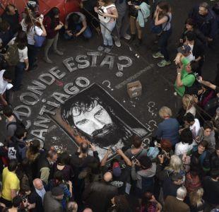 Caso Maldonado: las dudas que despierta el hallazgo de un cuerpo en el río Chubut
