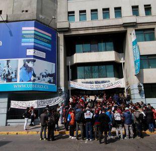 La crisis de la Universidad Iberoamericana en primera persona: así la viven cinco de sus estudiantes