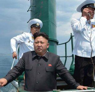 Corea del Norte amenaza con ataque inimaginable a Estados Unidos por maniobras