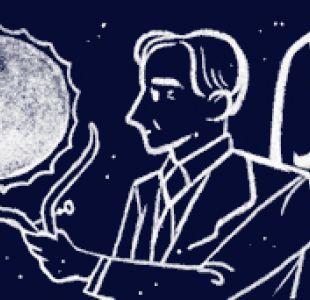 Subrahmanyan Chandrasekhar, el joven que supo entender las estrellas y que Google celebra