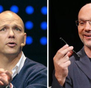 Por qué Tony Fadell, el padre del iPod, está enfrentado con el creador de Android