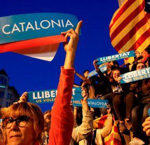 Las fechas claves en la crisis entre el gobierno de Cataluña y España por la independencia
