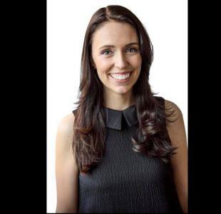 Jacinda Arden gobernará Nueva Zelanda con sólo 37 años