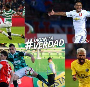 [VIDEO] #DLVenlaWeb con jornada de Copa Chile, Champions League y más