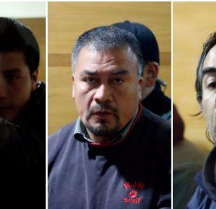 Operación Huracán: ¿Quiénes son los ocho comuneros mapuche que quedaron en libertad?