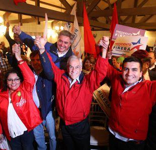 Sebastián Piñera: El ex Presidente que busca cambiar el rumbo