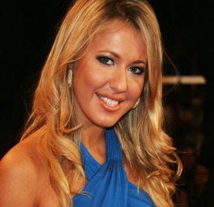 La Paris Hilton rusa que presenta reality shows e intentará arrebatarle la presidencia a Putin