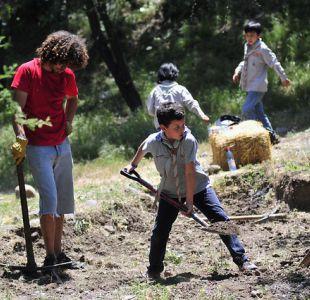 Asociación de Guías y Scouts de Chile reunirá a 2.500 jóvenes en campamento de liderazgo