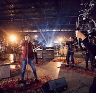"""Américo ha lanzado el videoclip del tema """"Será"""""""