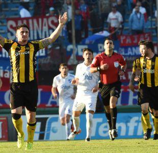 Fútbol uruguayo se paraliza por conflicto entre jugadores y gremio que los representa