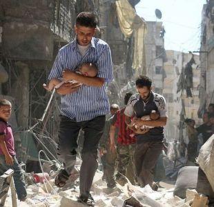 ¿Cómo se limpian las ciudades arrasadas por guerras, terremotos y huracanes?