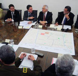 Gobierno anuncia plan especial para La Legua: se abrirán pasajes desde la próxima semana