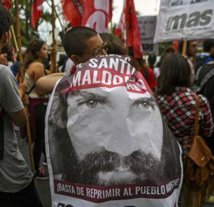 Santiago Maldonado, el activista cuya desaparición conmocionó a Argentina