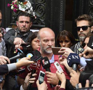 Familia de Maldonado reconoce cadáver encontrado en el río Chubut: Es Santiago