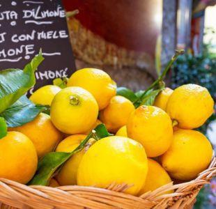El sorprendente y estrecho vínculo entre los limones y la Mafia en Sicilia
