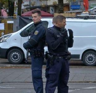 Ocho heridos en un ataque con cuchillo en Múnich