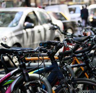 FoCo-Migrante: comunidad recicla bicicletas para luego regalárselas a extranjeros