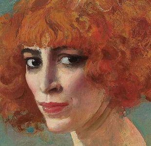 La extraordinaria vida de Luisa Casati, la Lady Gaga del siglo pasado